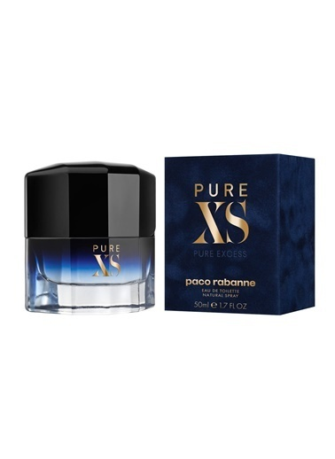 Pure Xs Edt 50 Ml Erkek Parfüm-Paco Rabanne